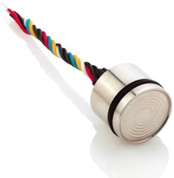 Pressure Transducers from Keller UK