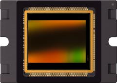 Super HD 12MP Pipelined Global Shutter CMOS Image Sensor - CMOSIS CMV12000