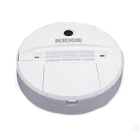 Kidde Nighthawk 900-0259 carbon monoxide alarm from Safelincs Ltd
