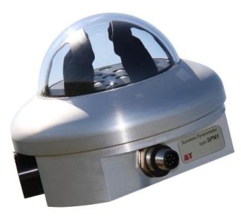 SPN1 Solar Radiation Pyranometer