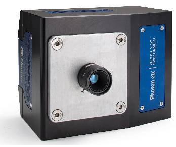 ZEPHIR High Speed, Deep Cooled SWIR Camera from Photon etc