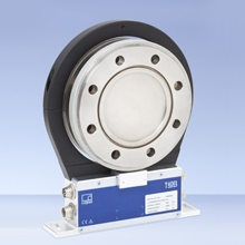 Rotational Speed Measuring Tool T40B by HBM, Inc.