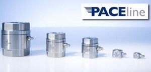 Piezoelectric Force Sensors: PACEline CFT Series by HBM, Inc.