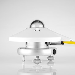 CMP 3 Pyranometer Equipment for Measuring Solar Irradiance