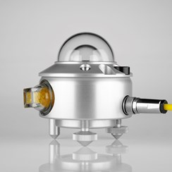 CMP 11 Pyranometer for Solar Energy Applications