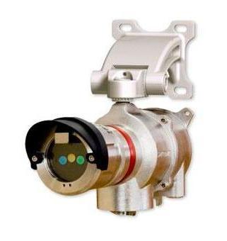 DF-TV7-V UV/IR Flame Detector