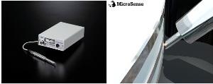 MicroSense 6810 – High Resolution Capacitive Position Sensor