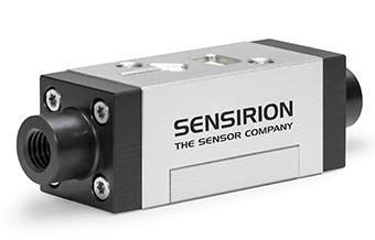 Measuring Low Liquid Flow Rates Using a Chemical Resistant Sensor