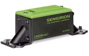 Mass Flow Meter SFM4100 for Precise Air Measurement