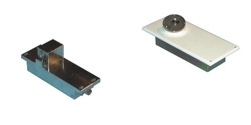 Model 620 and 611 Flame Detectors from CODEL International Ltd