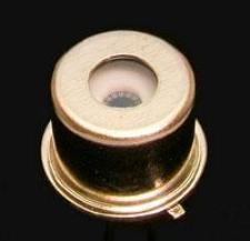 1M Thermopile Detector from Dexter