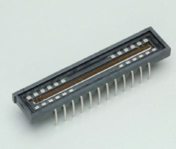 CMOS Linear Image Sensor for Position Detection with High Sensitivity Over a Long Area - S12706