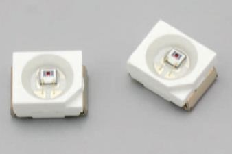 Photo-IC Diode with Spectral Sensitivity Comparable to the Human Eye and a Wide Operating Temperature