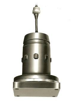 MassaSonic® TR-1075 Underwater Transducer for Sub-Bottom Profiling and Hydrographic Survey