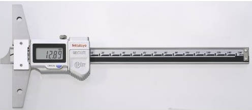 Mitutoyo 571-212-20 Digimatic Depth Gage from Small Parts, Inc.