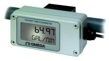 The FDT- 30T Series Transit-Time Ultrasonic Flow Meter