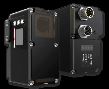 The Protrak™ G High Resolution Compact Profiling Sensor