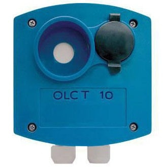 Toxic Gas Detection in Enclosed Spaces - OLC(T) 10