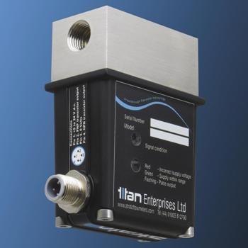 Ultrasonic Flowmeter for Process Control – Atrato – Process