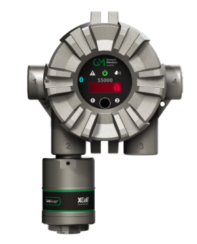 Gas Monitor - S5000