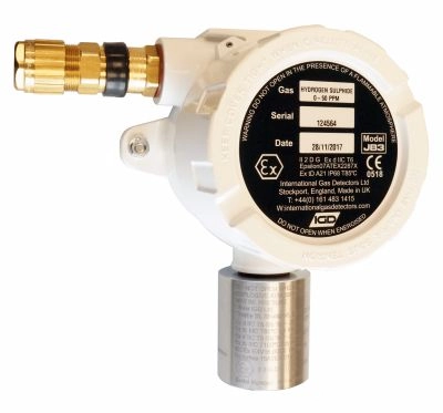 Fixed Gas Detection—2-Wire 750 Series ATEX Gas Detector