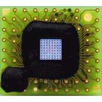 Enhanced NIR Sensitivity for Laser Radar System LIDAR