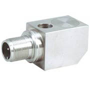 Piezoelectric Accelerometers from Omega Engineering, Inc.