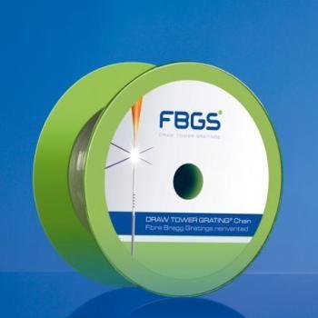 Low Bend Loss Fiber – 1550-125