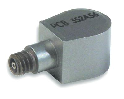 Miniature Piezoelectric Accelerometers from PCB Piezotronics Inc