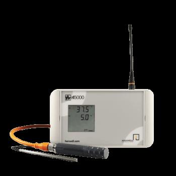 Temperature and CO2 Sensor – RL5016/8 for Laboratories and Incubators