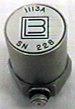 Model 1113 Piezoelectric Accelerometers from Bouche Labs
