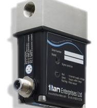 Ultrasonic Flowmeter for Process and Control Environments