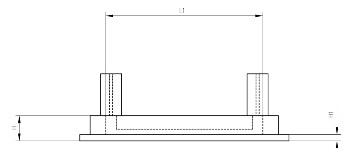 Biosensor for Multiparametric Flow-Through Applications - LV5