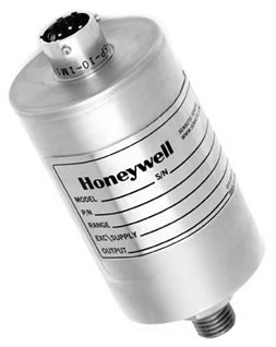 Model Super TJE Ultra Precision Pressure Transducer from Honeywell