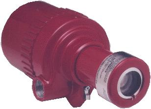 UV-IR Flame Detectors from Reliable Fire Equipment Company