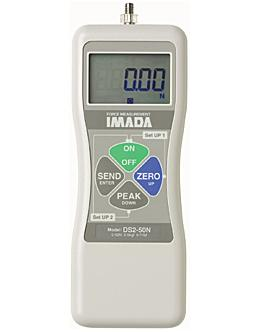 DS2 Digital Force Gauges from IMADA, Incorporated
