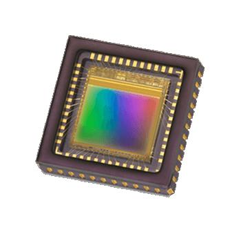 CMOS Image Sensors - The Sapphire Family