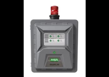 Refrigerant Leak Monitor - Chillgard® 5000