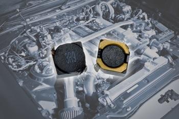Miniature AEC-Q200 Certified Power Inductors