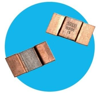 Reliable Metal Alloy Resistors - AEC-Q200 Qualified