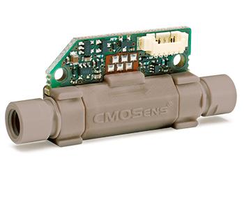 Liquid Flow Meter LG16