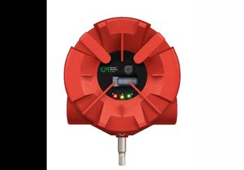Flame Detection with False Alarm Immunity - FL500 UV/IR Flame Detector