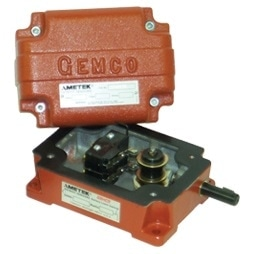 Highly Dependable Rotary Limit Switch for Shaft Rotation