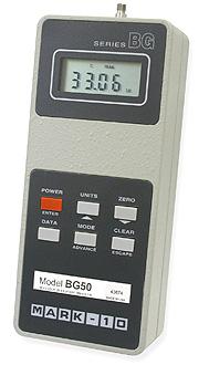 Series BG Digital Force Gauge from Mark-10 Corporation