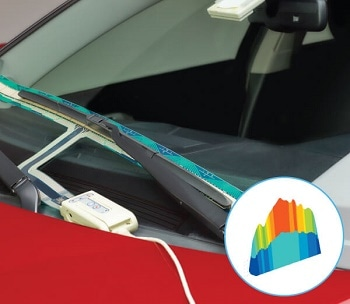 Wiper™ Pressure Mapping System
