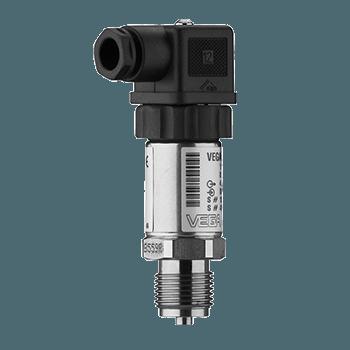 Process Pressure Transmitter with Metallic Measuring Cell - VEGABAR 17