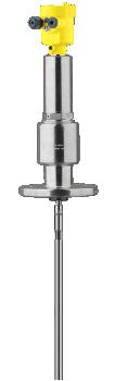 TDR Sensor for Continuous Level and Interface Measurement of Liquids - VEGAFLEX 86