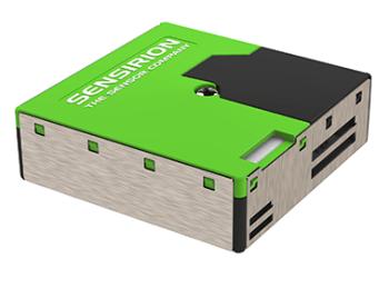 Particulate Matter Sensor SPS30