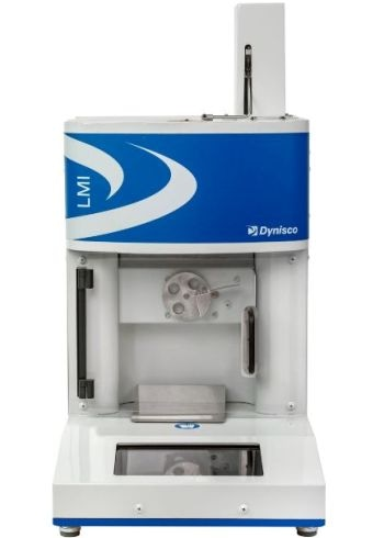 Improving Melt Flow Rate and Melt Density with the LMI5500 Series