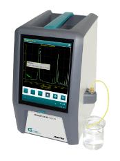 FT-IR Fuel Analyzer for Measuring Jet Fuel